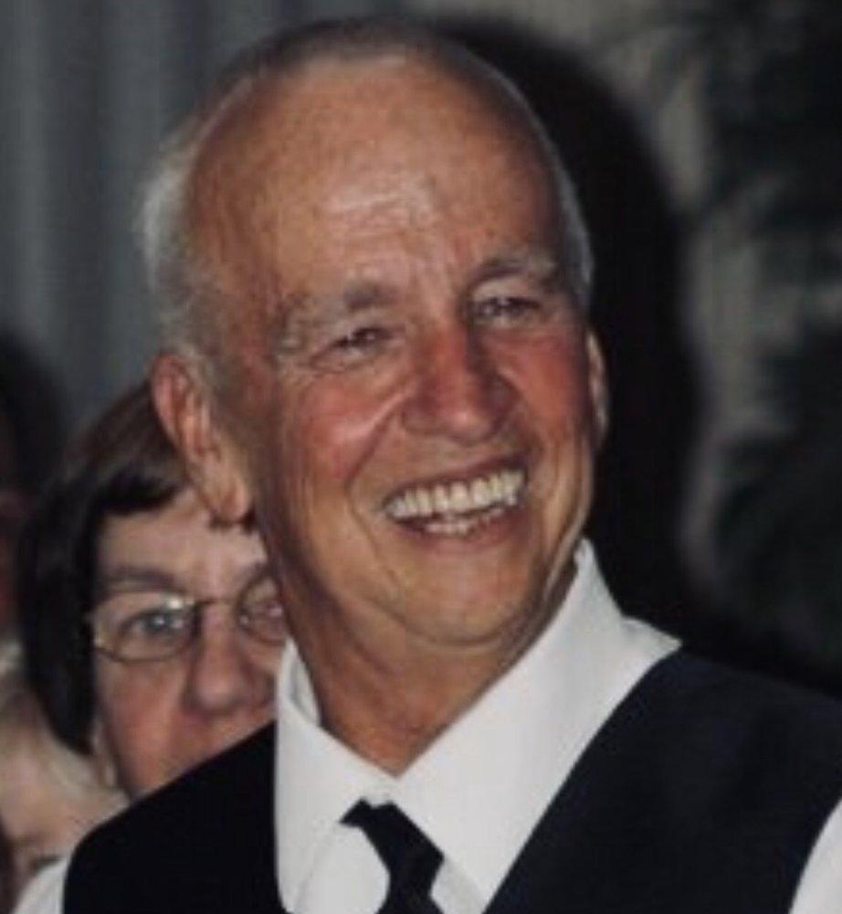Obituary of Robert E. E. Brenn...